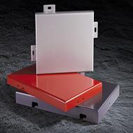 广东铝单板厂家 雨棚铝单板定制 量大从优