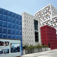 广东铝单板厂家 3.0厚冲孔铝单板定制 价格优惠