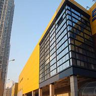 广东铝单板厂家 3.0mm铝单板加工厂 木纹铝单板厂家