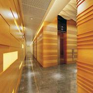 广东铝单板厂家 氟碳幕墙铝单板 2.0mm铝单板定制
