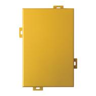 广东铝单板厂家 2.5mm氟碳铝单板定制 量大从优