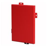 广东铝单板厂家 氟碳铝单板定制 量大从优