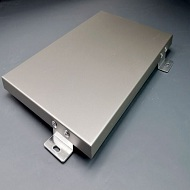 广东铝单板厂家 氟碳造型铝单板定制