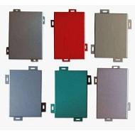 广东铝单板厂家 氟碳外墙铝板定制 量大从优