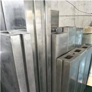 广东铝单板厂家 造型铝单板价格 铝合金盒子定制