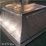 广东铝单板厂家 别墅造型铝单板定制 施工实拍